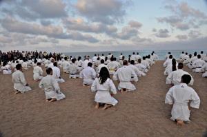 Karate Kyokushinkai en Badalona